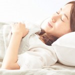 快眠で美肌を手に入れる!睡眠の美容効果