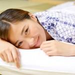 自分に合う枕はオーダーメイドで見つける