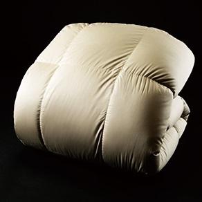 プラチナヴェール羽毛布団