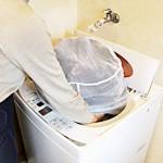 洗濯できる枕の正しい洗い方