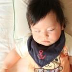 赤ちゃんのためのベビー布団Feribe(フェリーべ)