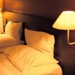 ホテル仕様の枕といえばやっぱり羽毛枕