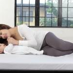 三つ折りマットレスは腰痛に悪い!?メリットとデメリットとは