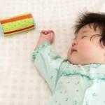 赤ちゃんのうつぶせ寝のメリット