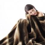 高評価ばかりのカルドニード毛布の口コミ