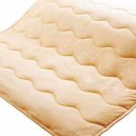 暖かい敷きパッドの吸湿発熱機能とは