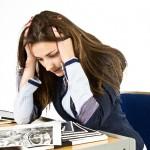 睡眠不足が引き起こす恐ろしい症状