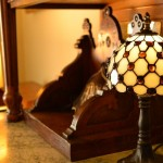 寝室の間接照明で睡眠の質を高める