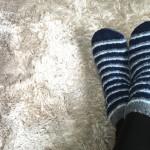 靴下を履いて寝るならこの靴下を使いたい