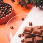 寝る前に食べたいGABA(ギャバ)のチョコレート
