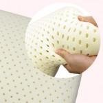 ラテックス素材の特徴と枕の選び方