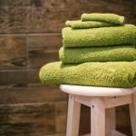 タオルを洗う頻度は?用途別の適正回数をご紹介