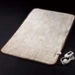 睡眠の質を高める電気毛布の正しい使い方
