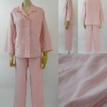 マシュマロガーゼ快眠パジャマの特徴と洗濯方法