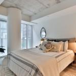 一日の疲れを癒すベッドルーム 寝室をリラックス空間にする癒しカラーとは